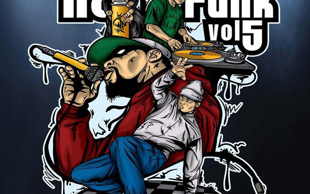 Napad na Funk Vol. 5