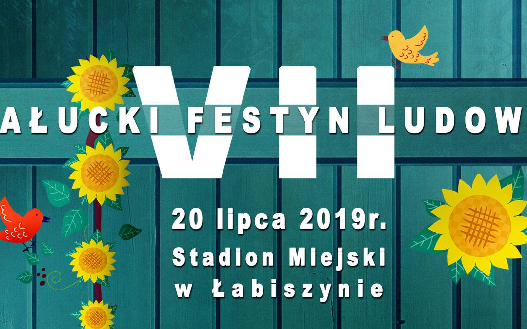 VII Pałucki Festyn Ludowy