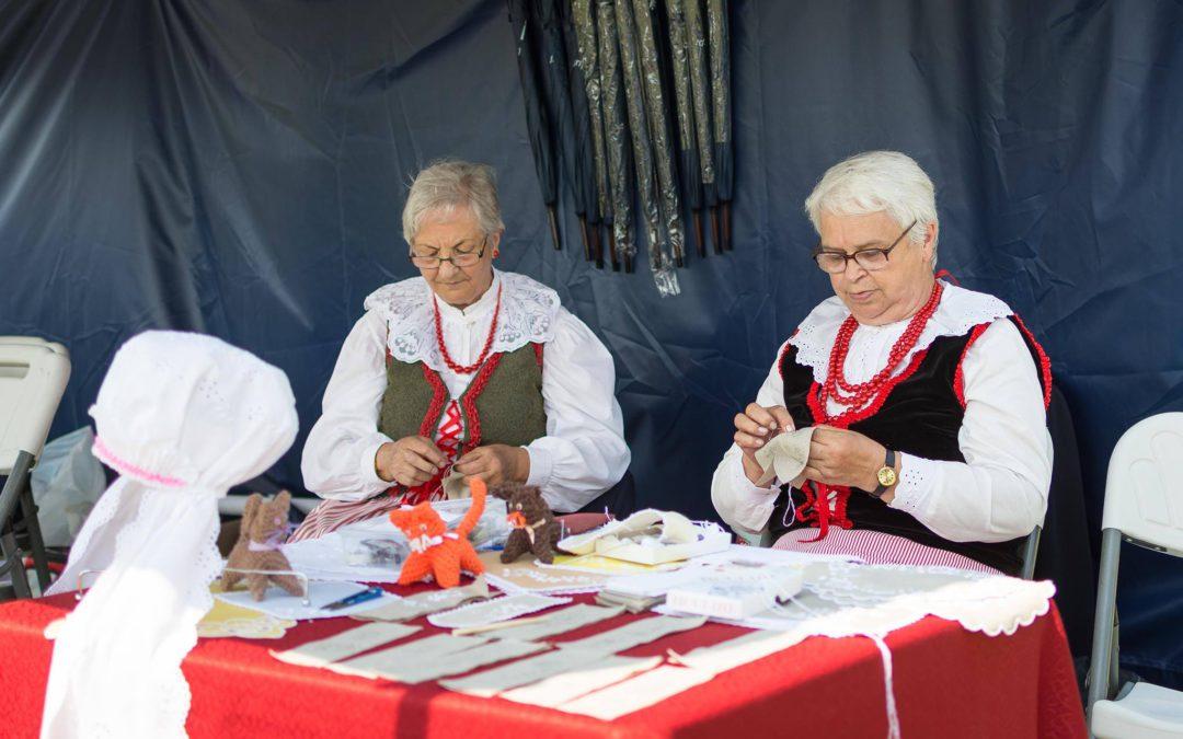 Lokalna Grupa Działania Pałuki – Wspólna Sprawa zaprasza na VII Pałucki Festyn Ludowy