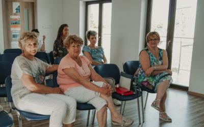 Projekt Grantowy – Szkolenie