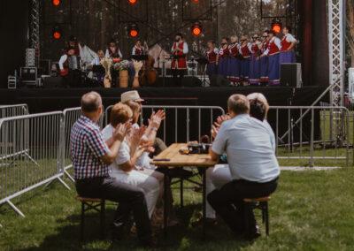 Pałucki Festyn Ludowy 20.07.2019r.