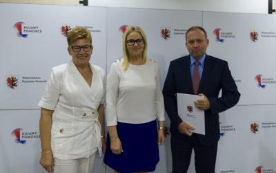 LGD Pałuki – Wspólna Sprawa wyróżniona przez Samorząd Województwa
