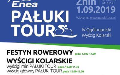 Enea Pałuki Tour