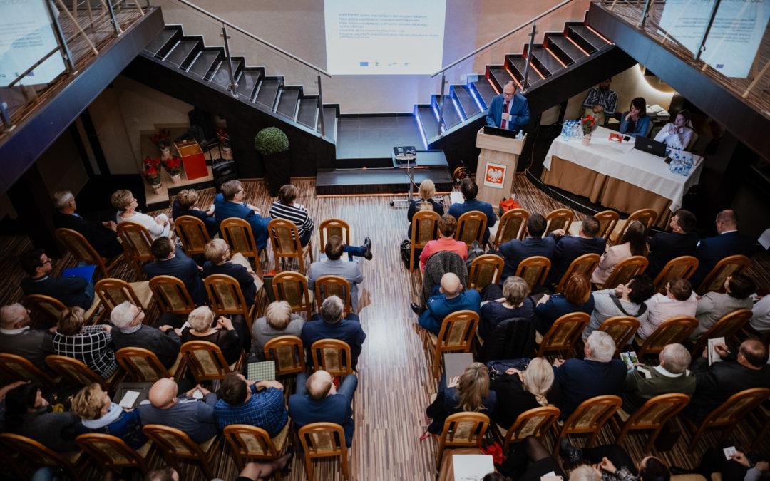 Walne sprawozdawczo – wyborcze zebranie Członków Lokalnej Grupy Działania Pałuki – Wspólna Sprawa