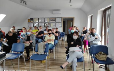 Rozwój działalności gospodarczej – szkolenie