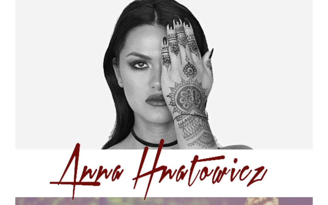 Cykl koncertów z LGD – Anna Hnatowicz