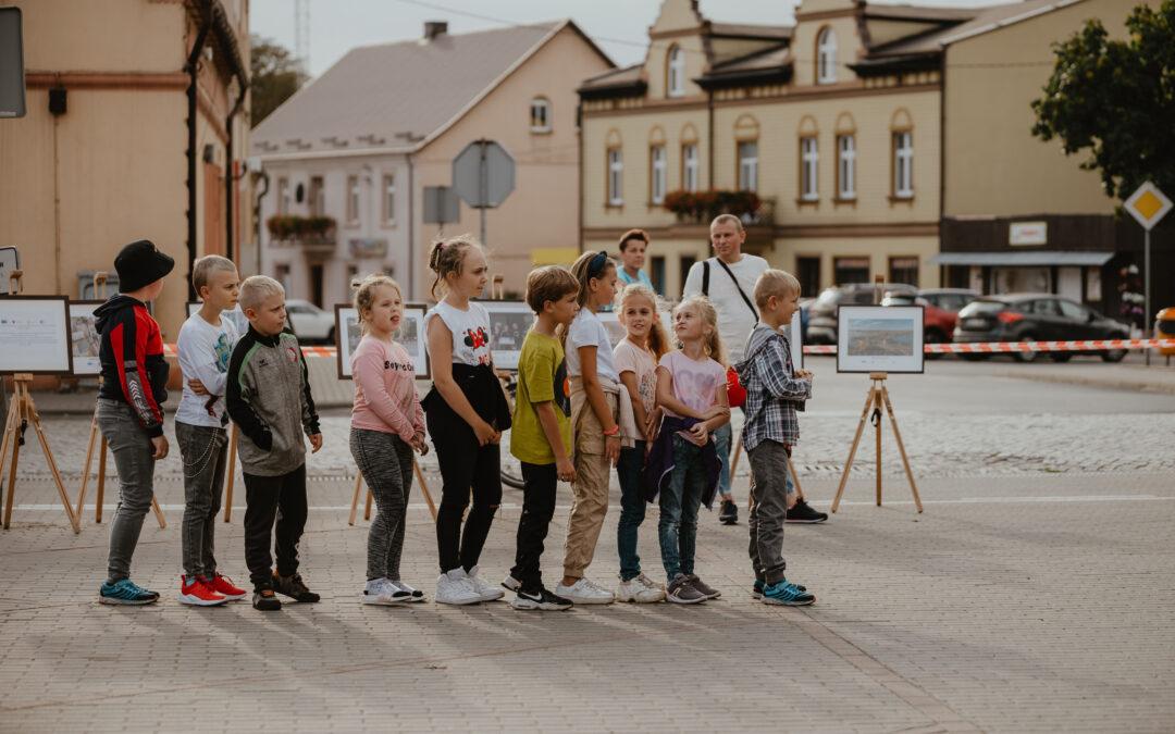 Festyn rodzinny z LGD w Rogowie